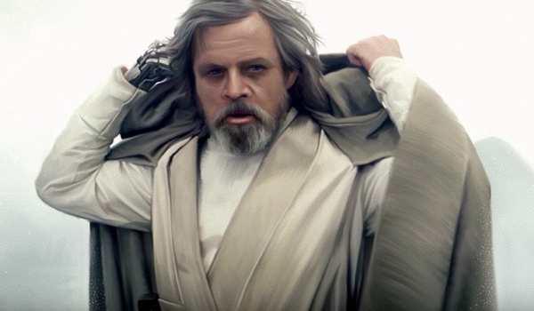 Luke Skywalker could make his last appearance in Episode 8 TheFuss.co.uk