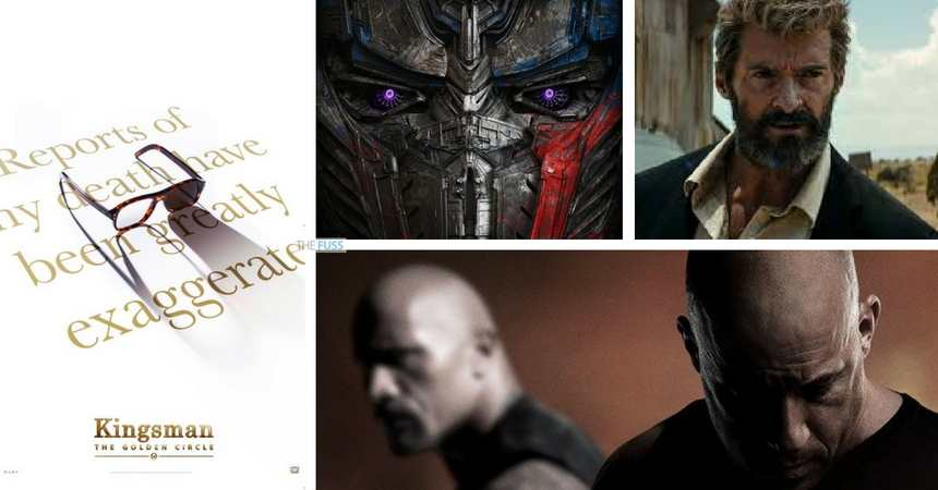 Movie Sequels Not To Miss In 2017 TheFuss.co.uk