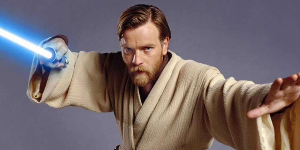 Obi Wan Kenobi could in fact be returning in Episode 8 TheFuss.co.uk