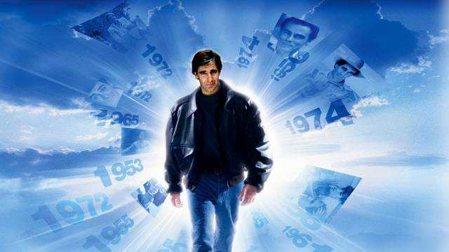 The best time travel TV shows TheFuss.co.uk