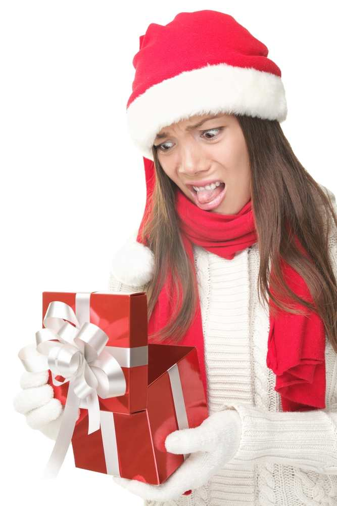 We Mainly Lie At Christmas To Protect Peoples Feelings TheFuss.co.uk