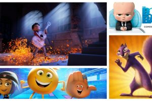 Animation Movies Not To Miss In 2017 TheFuss.co.uk