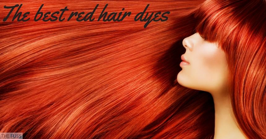 Best Ginger Hair Dye For Different Skin Tones The Fuss
