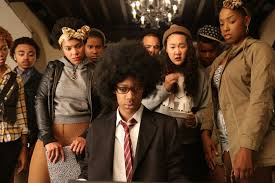 Dear White People will come back as a TV series on Netflix TheFuss.co.uk