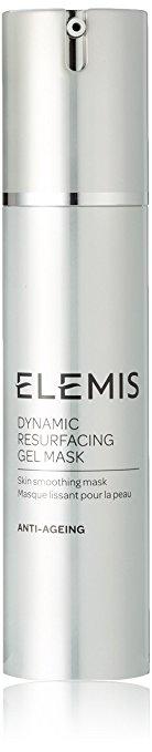Elemis Dynamic Resurfacing Gel Mask Review TheFuss.co.uk