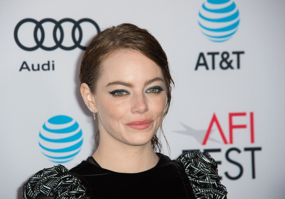 Emma Stone Facts You Probably Didn't Know TheFuss.co.uk