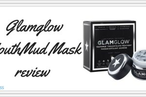 Glamglow YouthMud Mask Review TheFuss.co.uk