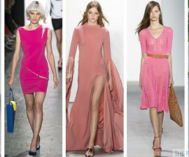 How To Wear Pink TheFuss.co.uk