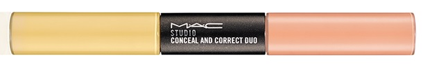 MAC Studio Conceal And Correct Duo