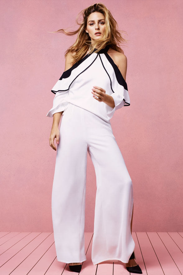 Olivia Palermo's stylish picks from Coast's newest collection TheFuss.co.uk