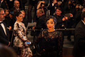 Ruth Negga's flawless red carpet style TheFuss.co.uk