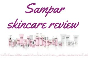 Sampar Skincare Review TheFuss.co.uk