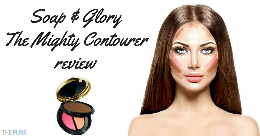 Soap Glory The Mighty Contourer Review TheFuss.co.uk