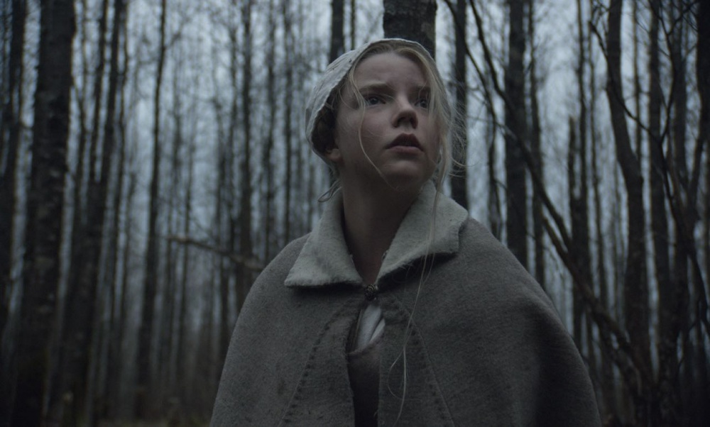 The Witch was Anya Taylor Joy's breakthrough role TheFuss.co.uk
