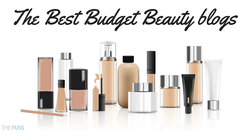 The Best Budget Beauty Blogs TheFuss.co.uk