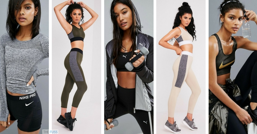 The Best Fitness Fashion Pieces To Buy Now TheFuss.co.uk