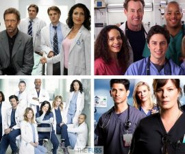 The Best Medical TV Shows TheFuss.co.uk