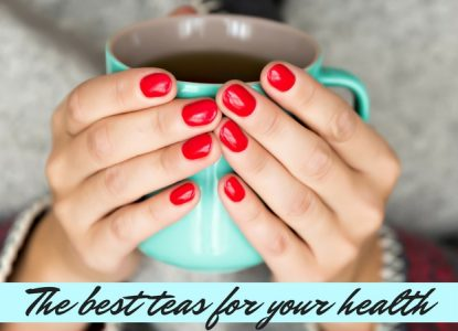 The Best Teas For Your Health TheFuss.co.uk