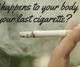 The Effect On Your Body When You Stop Smoking TheFuss.co.uk