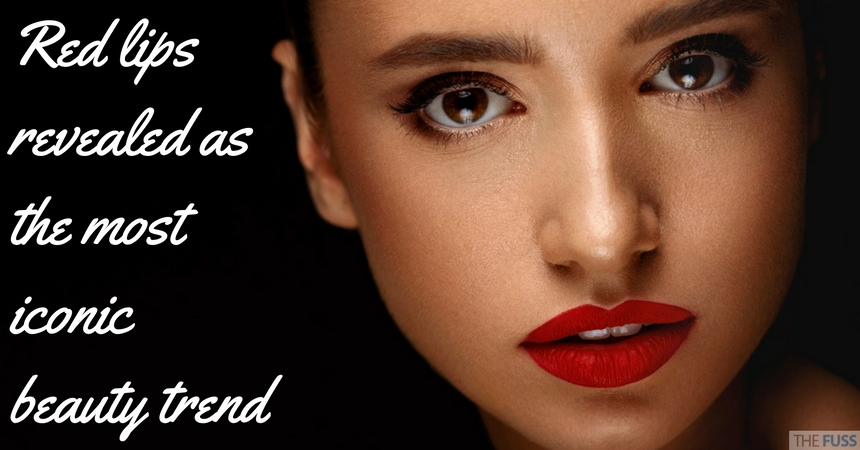 The Most Iconic Beauty Look TheFuss.co.uk