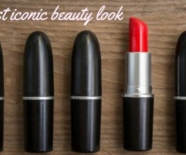 Red lipstick revealed as the most iconic beauty look TheFuss.co.uk