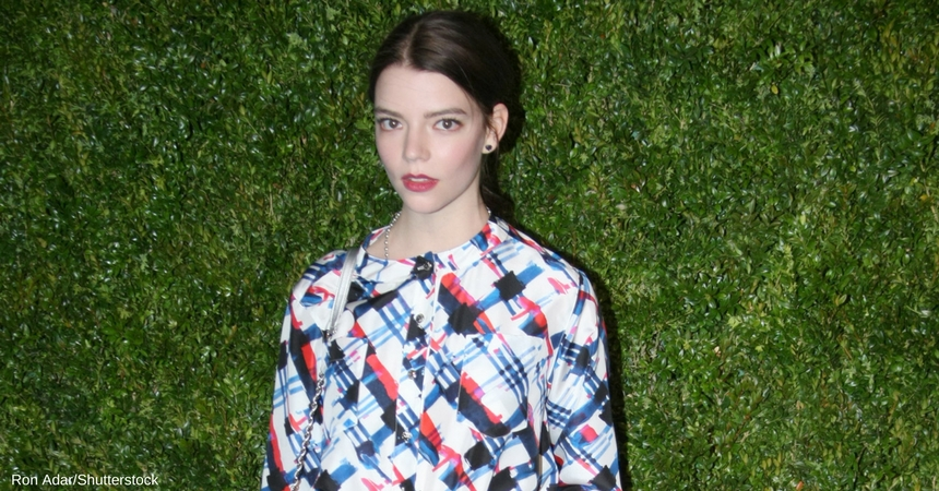 Who is Anya Taylor-Joy? TheFuss.co.uk