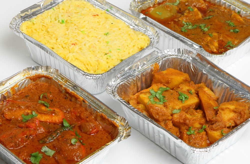 The effects of a chicken korma takeaway on your body TheFuss.co.uk