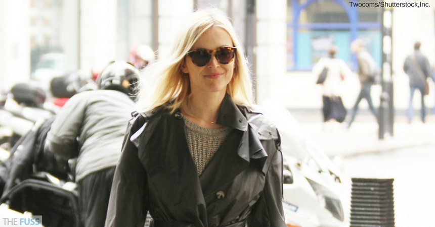 Fearne Cotton Opens Up About Depression TheFuss.co.uk