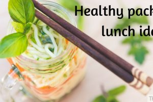 Healthy Commute Friendly Lunch Ideas And Tips TheFuss.co.uk