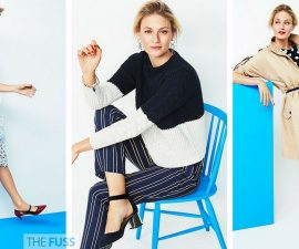 Six Stylish pieces you need for spring that won't break the bank TheFuss.co.uk
