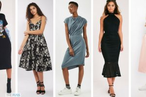 Must Have Midi Dresses TheFuss.co.uk