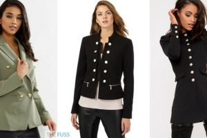 Must Have Military Jackets TheFuss.co.uk