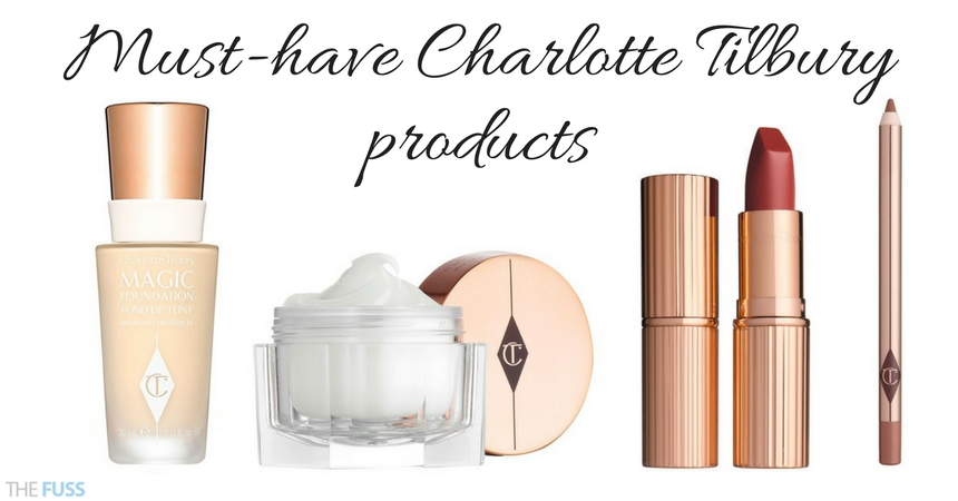 Pick Of The Best Charlotte Tilbury Products TheFuss.co.uk