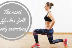 The Most Effective Full Body Exercises TheFuss.co.uk