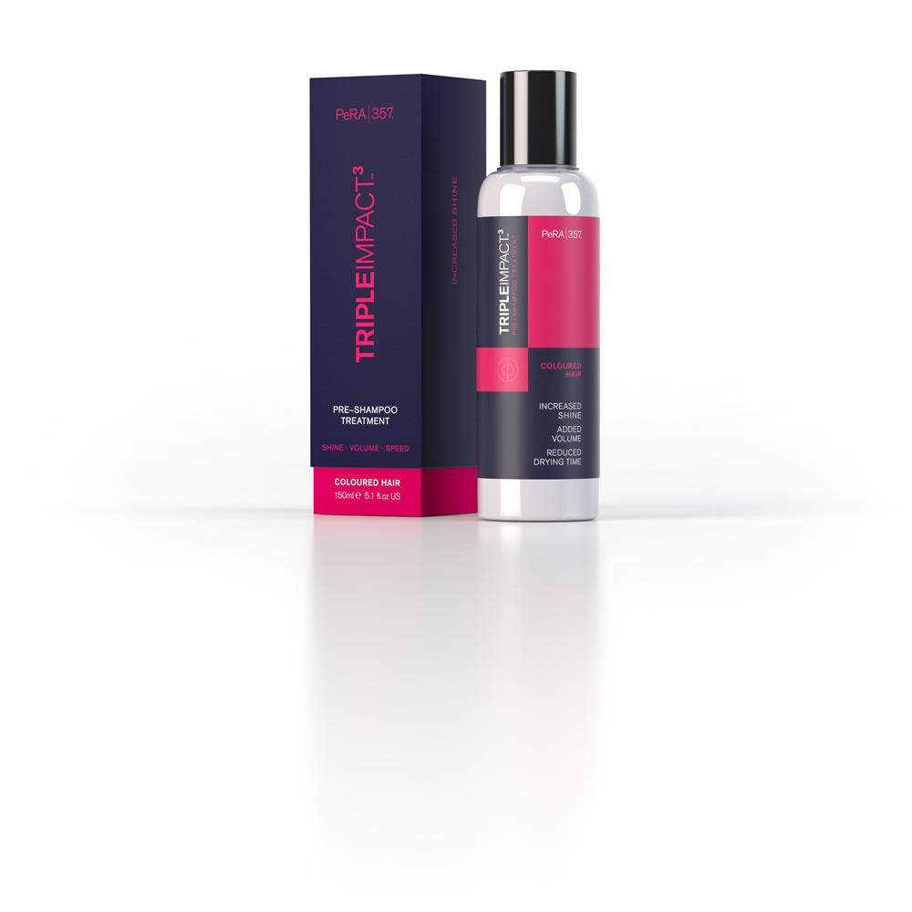 Triple Impact Pre Shampoo Treatment Review TheFuss.co.uk