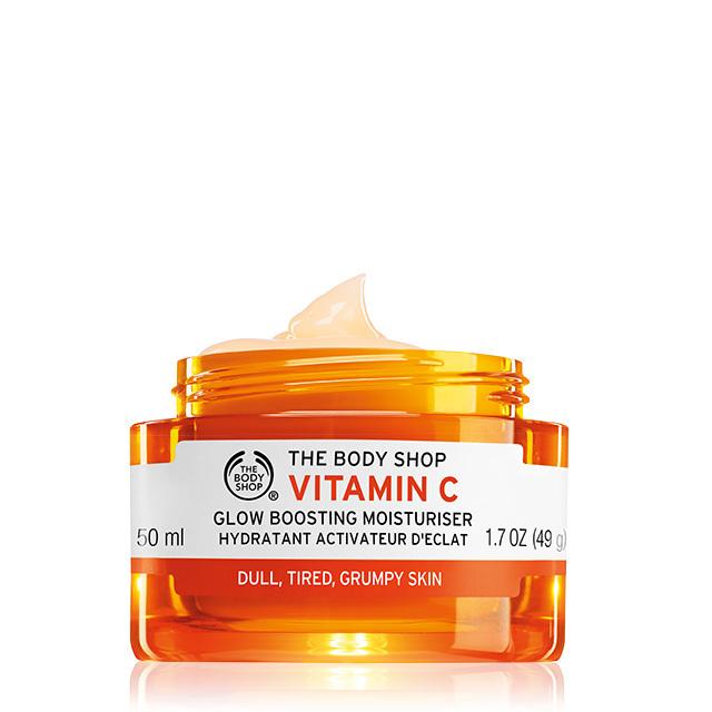 Vitamin C Glow Boosting Moisturiser 2