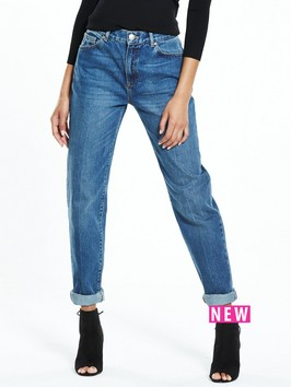 Warehouse High Rise Jean