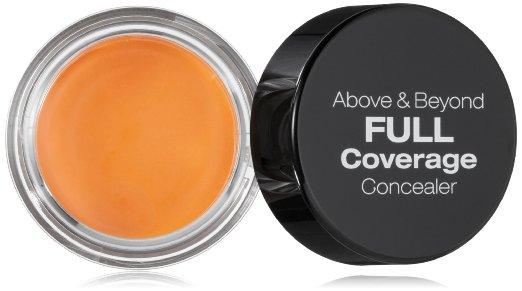 NYX Dark Circle Orange Concealer Review TheFuss.co.uk
