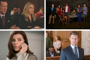Best Legal TV Shows TheFuss.co.uk