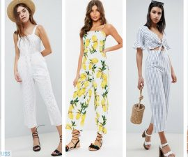 Casual Jumpsuits To Shop Now TheFuss.co.uk