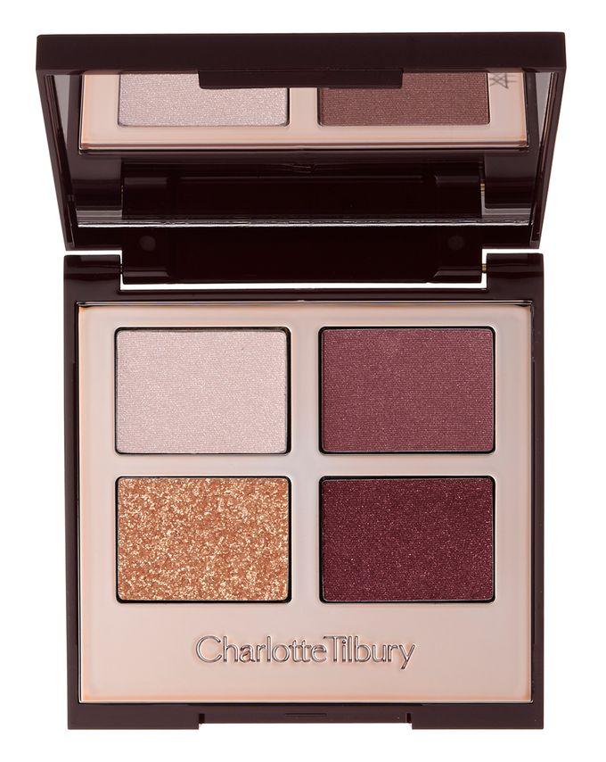 Charlotte Tilbury The Vintage Vamp Luxury Palette