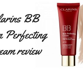 Clarins BB Skin Perfecting Cream Review TheFuss.co.uk