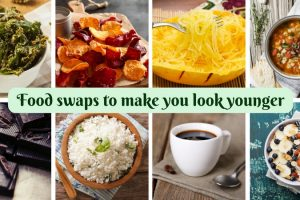 Food Swaps To Make You Look Younger TheFuss.co.uk