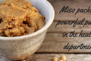 Health Benefits Of Eating Miso TheFuss.co.uk