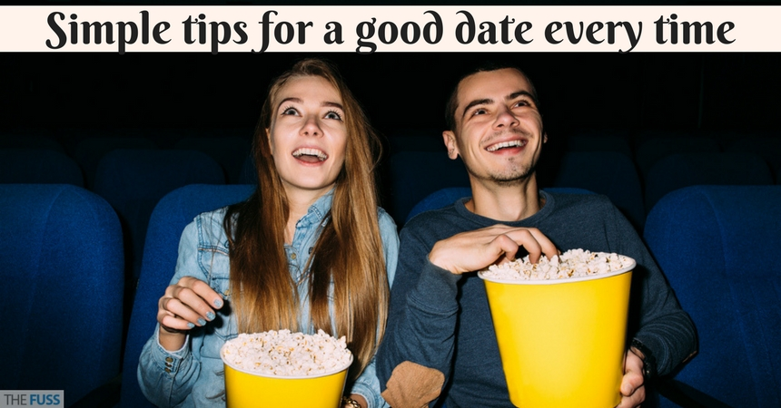 how to be interesting on a date