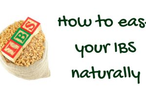 How To Ease Your IBS Naturally TheFuss.co.uk