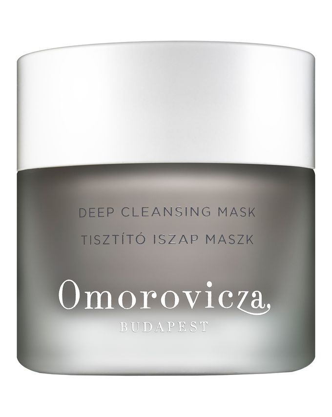 Omorovicza Deep Cleansing Mask Review TheFuss.co.uk