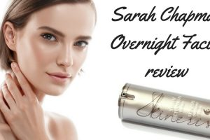 Sarah Chapman Overnight Facial Review TheFuss.co.uk