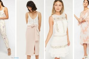 Stylish Outfit Ideas For A Godmother At A Christening TheFuss.co.uk