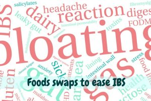 Top 4 Foods You Can Swap To Ease IBS Symptoms TheFuss.co.uk